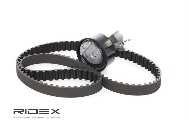 Timing Belt Set 307T0110 206 Hatchback (2A/C) 1.4 Flex MY 2009