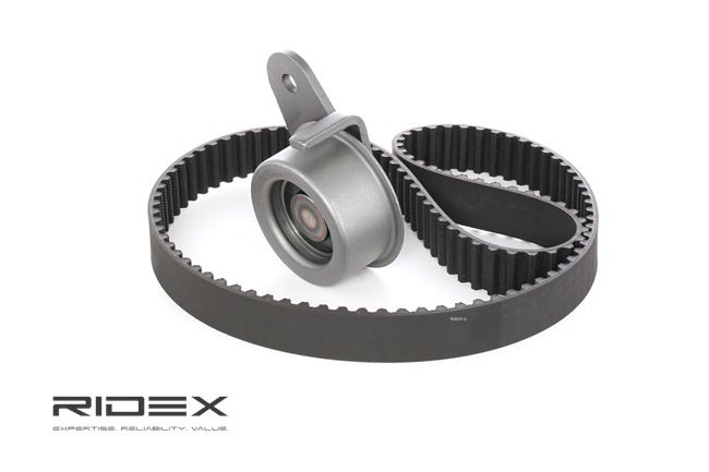 RIDEX 307T0128 Timing belt kit