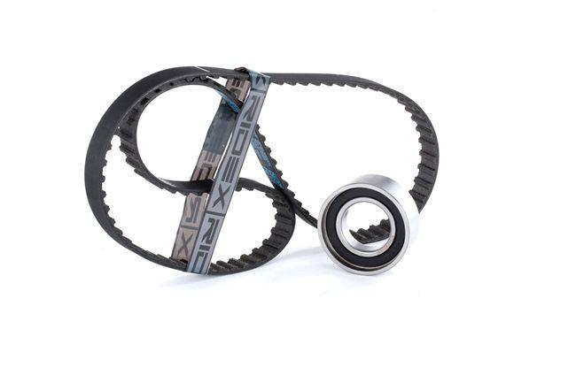 RIDEX Cam belt kit AUTOBIANCHI Teeth Quant.: 104