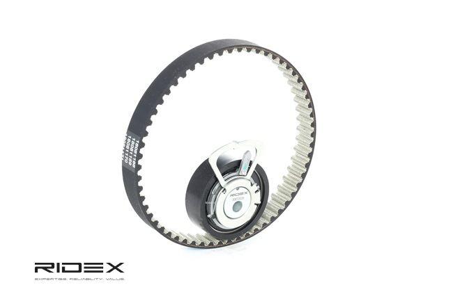 OEM RIDEX 307T0165 VW POLO Timing belt kit