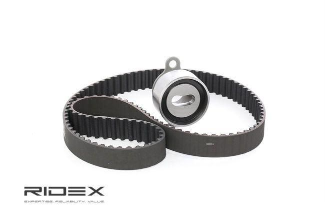 OEM RIDEX 307T0204 HONDA CR-V Cam belt kit