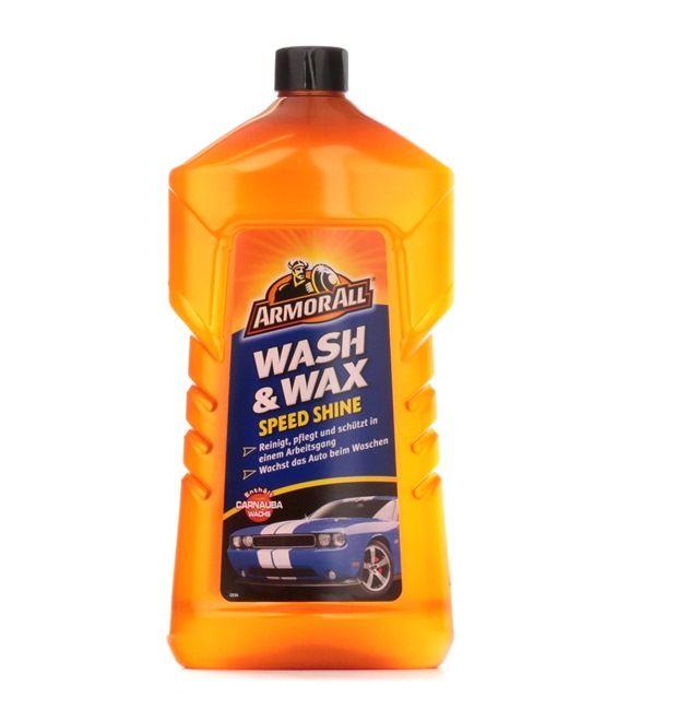 Waschreiniger und Außenpflege ARMOR ALL 24001L für Auto (Inhalt: 1l)