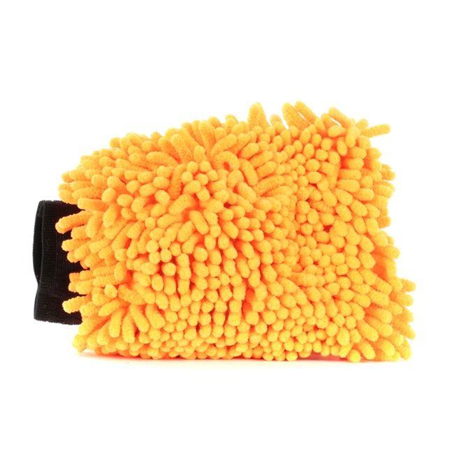 Ръкавица за миене на кола