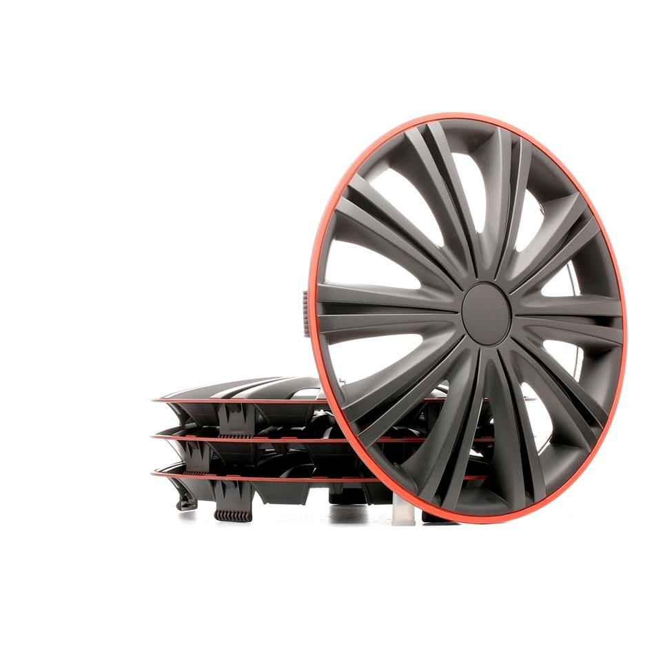 Wheel trims ARGO 13 GIGA R rating