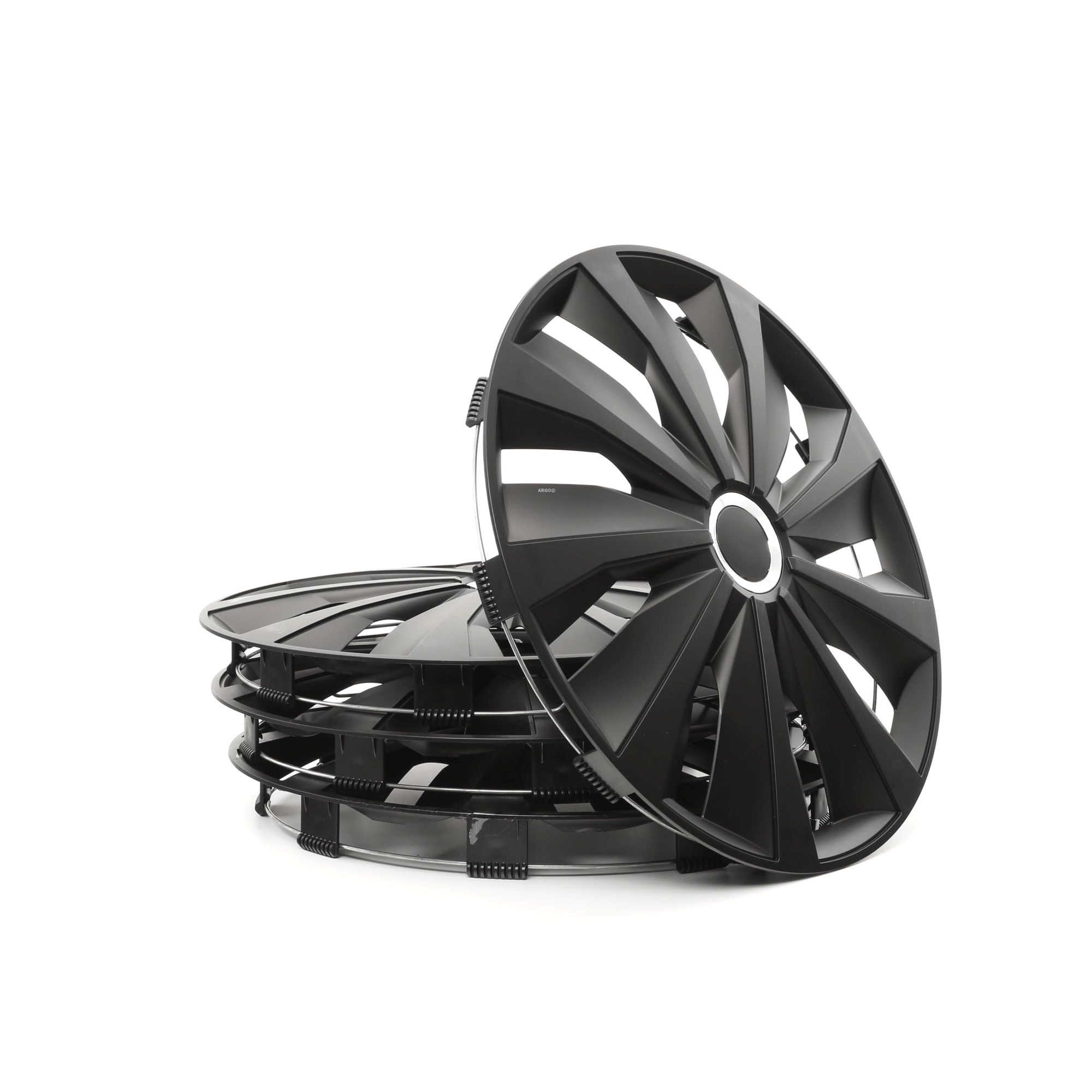 Wheel trims ARGO 15 GRIP PRO BLACK rating