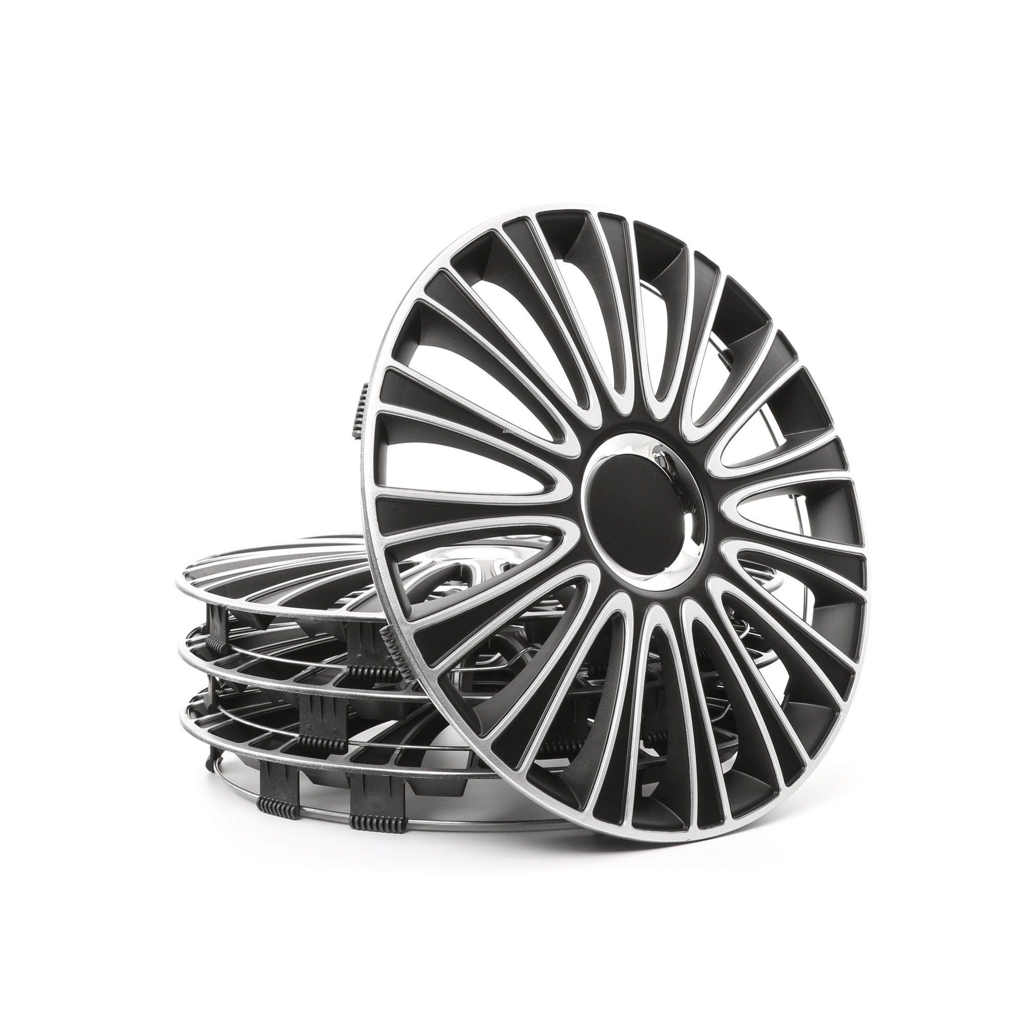 Wheel trims ARGO 15 LE MANS rating