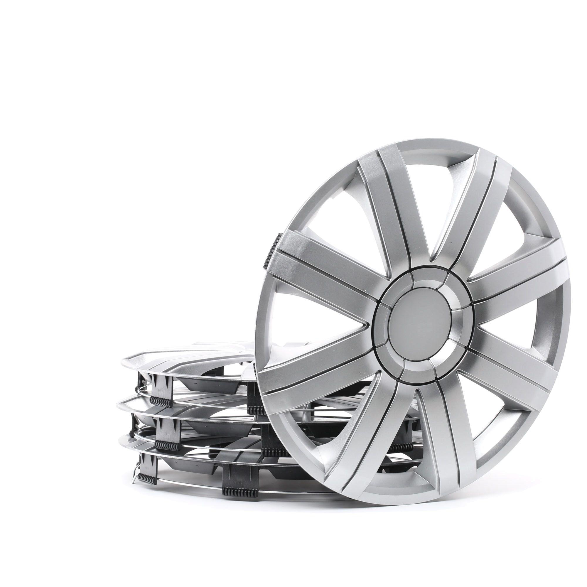 Wheel trims ARGO 16 SPORTIVE rating