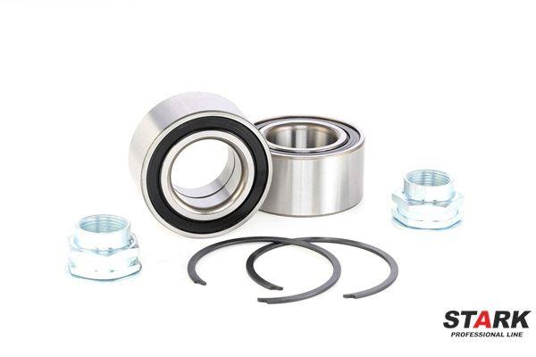 Wheel Bearing Kit SKWB-0181109 PANDA (169) 1.2 MY 2011