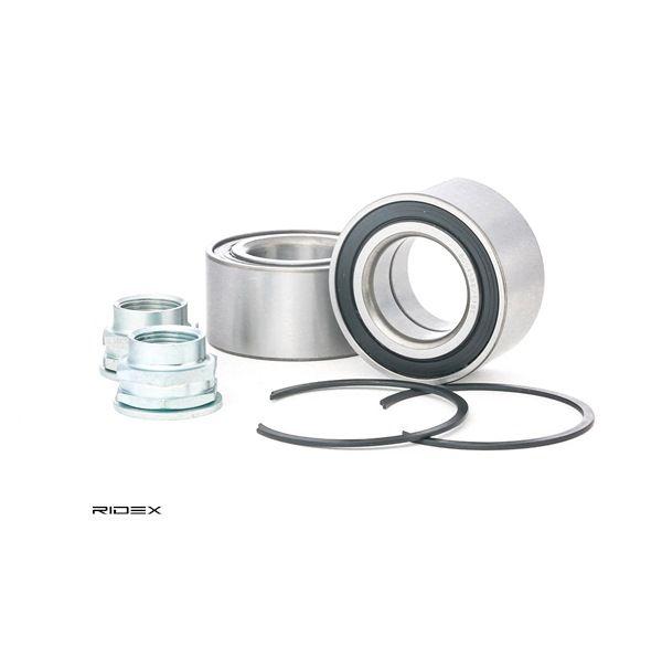 Wheel Bearing Kit 654W0953 PANDA (169) 1.2 MY 2020
