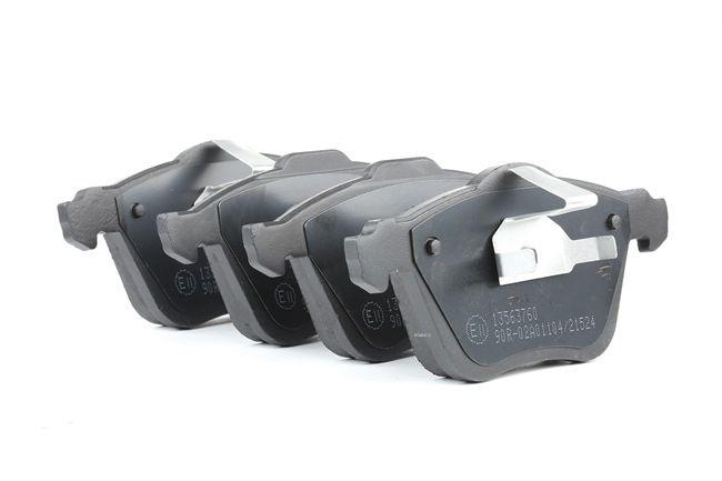 Bremsbelagsatz, Scheibenbremse Höhe 1: 71mm, Höhe 2: 72mm, Dicke/Stärke 1: 18,2mm, Dicke/Stärke 2: 19,7mm mit OEM-Nummer 30769122