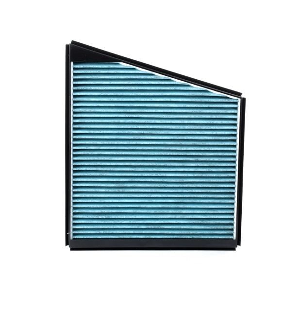 Filter, Innenraumluft Länge: 305mm, Breite: 252mm, Höhe: 34mm mit OEM-Nummer A211 830 0018