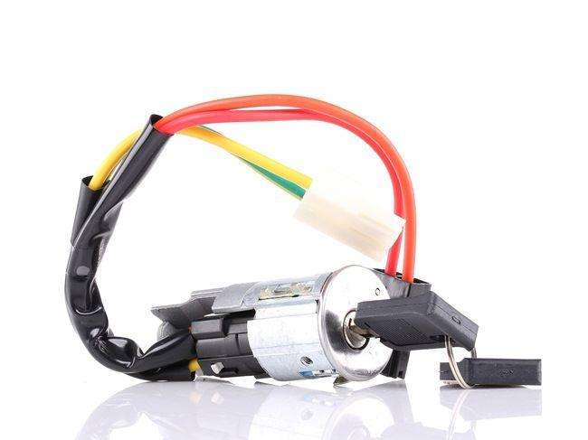 OEM Steering Lock FAST FT82345