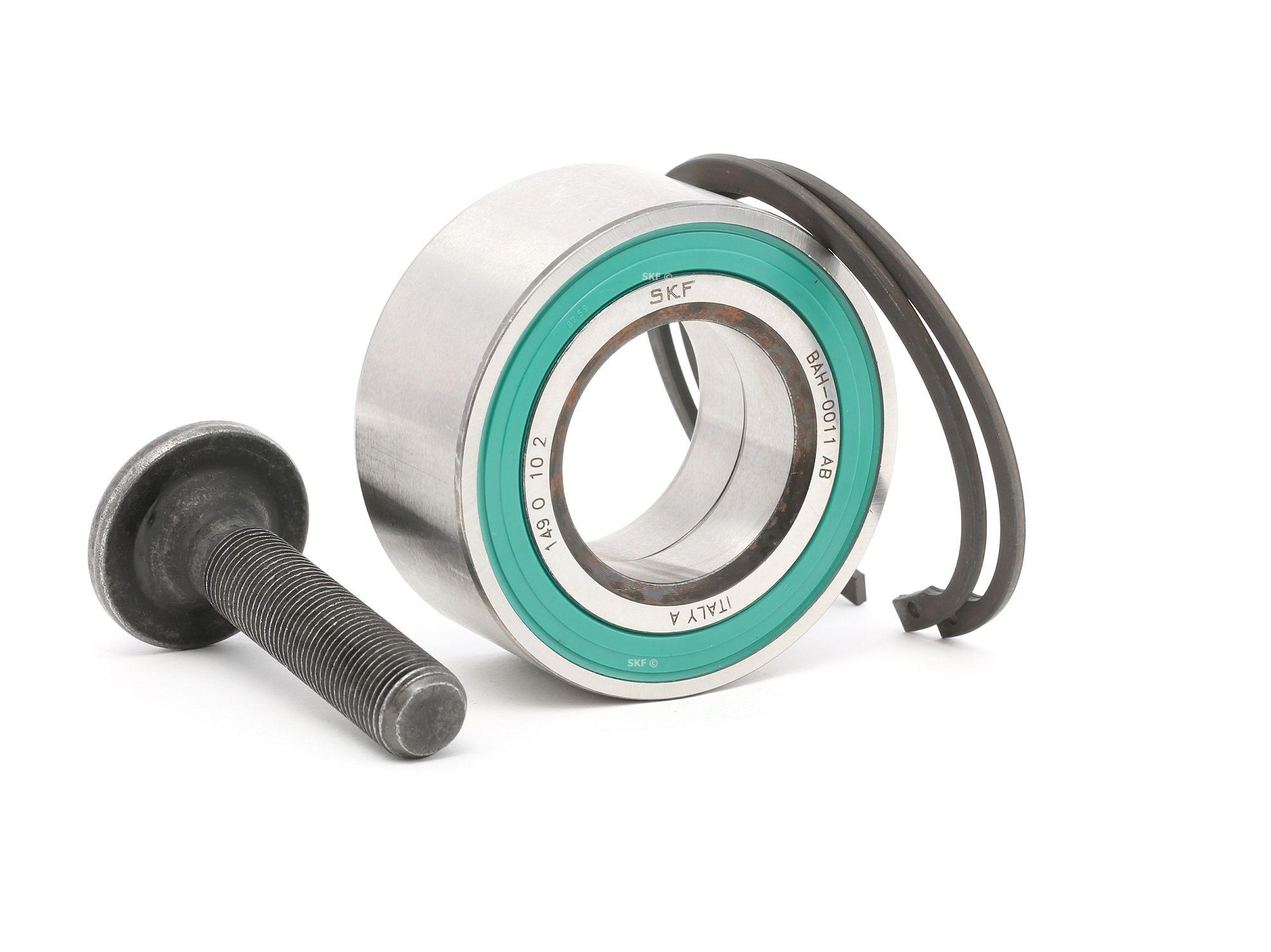 Wheel Bearing SKF VKBA 1356 rating