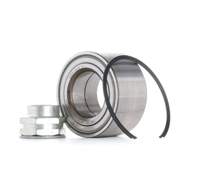 Wheel Bearing Kit VKBA 1401 PANDA (169) 1.2 MY 2021