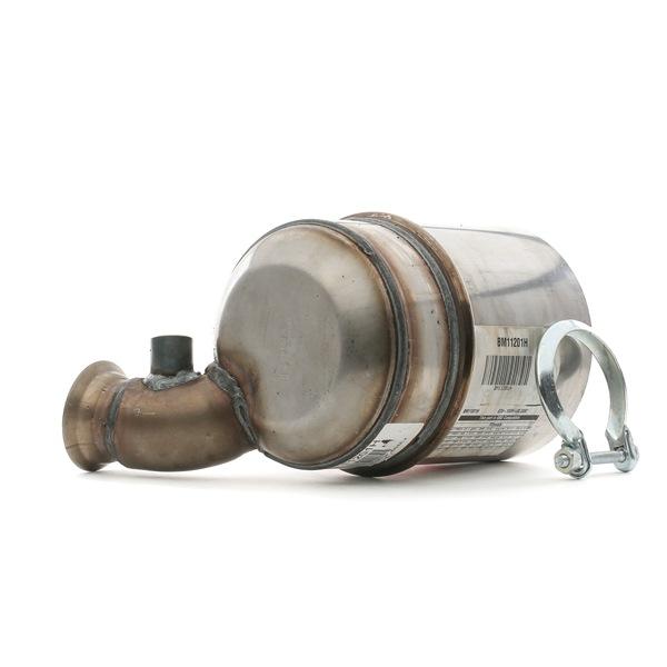 OEM Ruß- / Partikelfilter, Abgasanlage BM CATALYSTS BM11201H