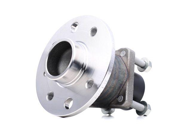 Rodamiento de rueda SKF 1362543 con sensor ABS incorporado