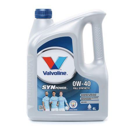 Двигателно масло SAE-0W-40 8710941112275