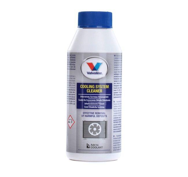 Kühlerreiniger Valvoline 882813 für Auto (Inhalt: 250ml)