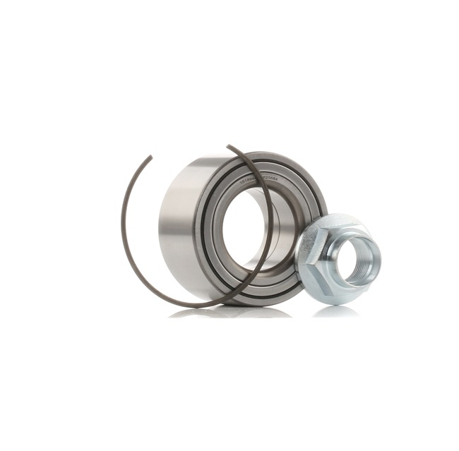 RIDEX 654W1067 Wheel hub assembly
