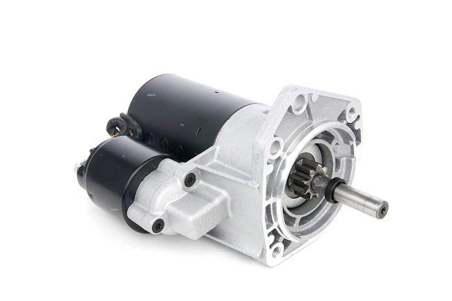 RIDEX Starterleistung: 1,1kW, Spannung: 12V, Zähnez.: 9 2S0090