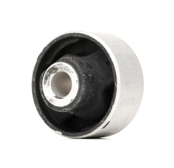 RIDEX hinten, Vorderachse, Gummimetalllager 251T0204