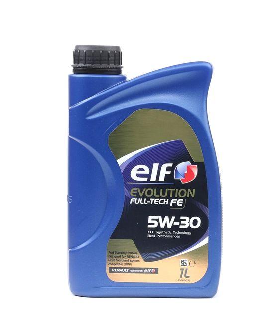 Original ELF 13626183 Motoröl