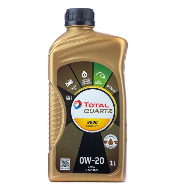 Olio auto 0W-20, Contenuto: 1l, Olio sintetico EAN: 3425901031187