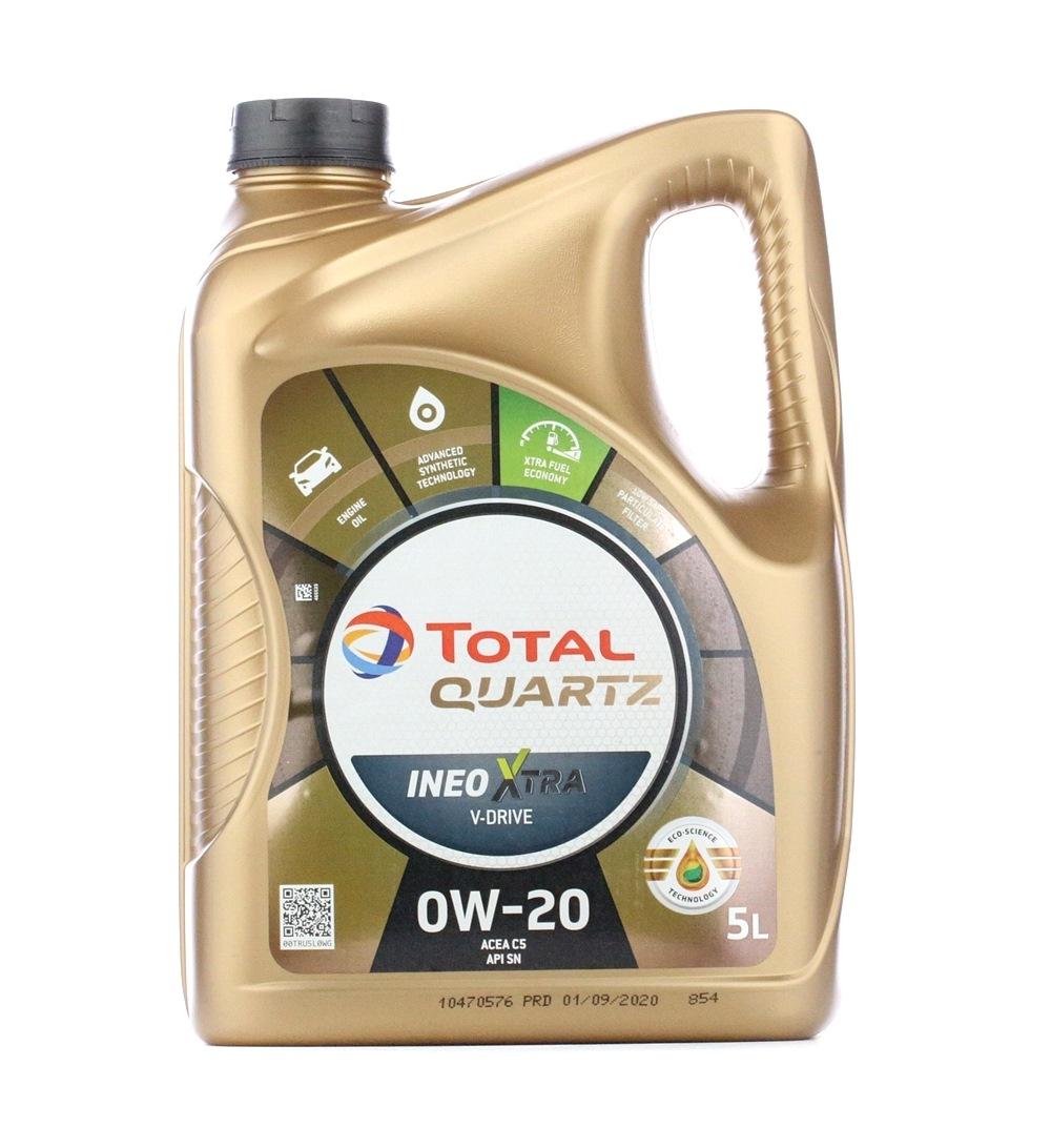 Olio motore TOTAL 3200205 valutazione