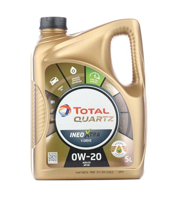 Olio per auto TOTAL 3425901048079