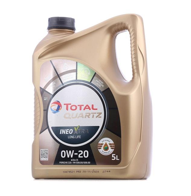 Olio auto 0W-20, Contenuto: 5l, Olio sintetico EAN: 3425901093253