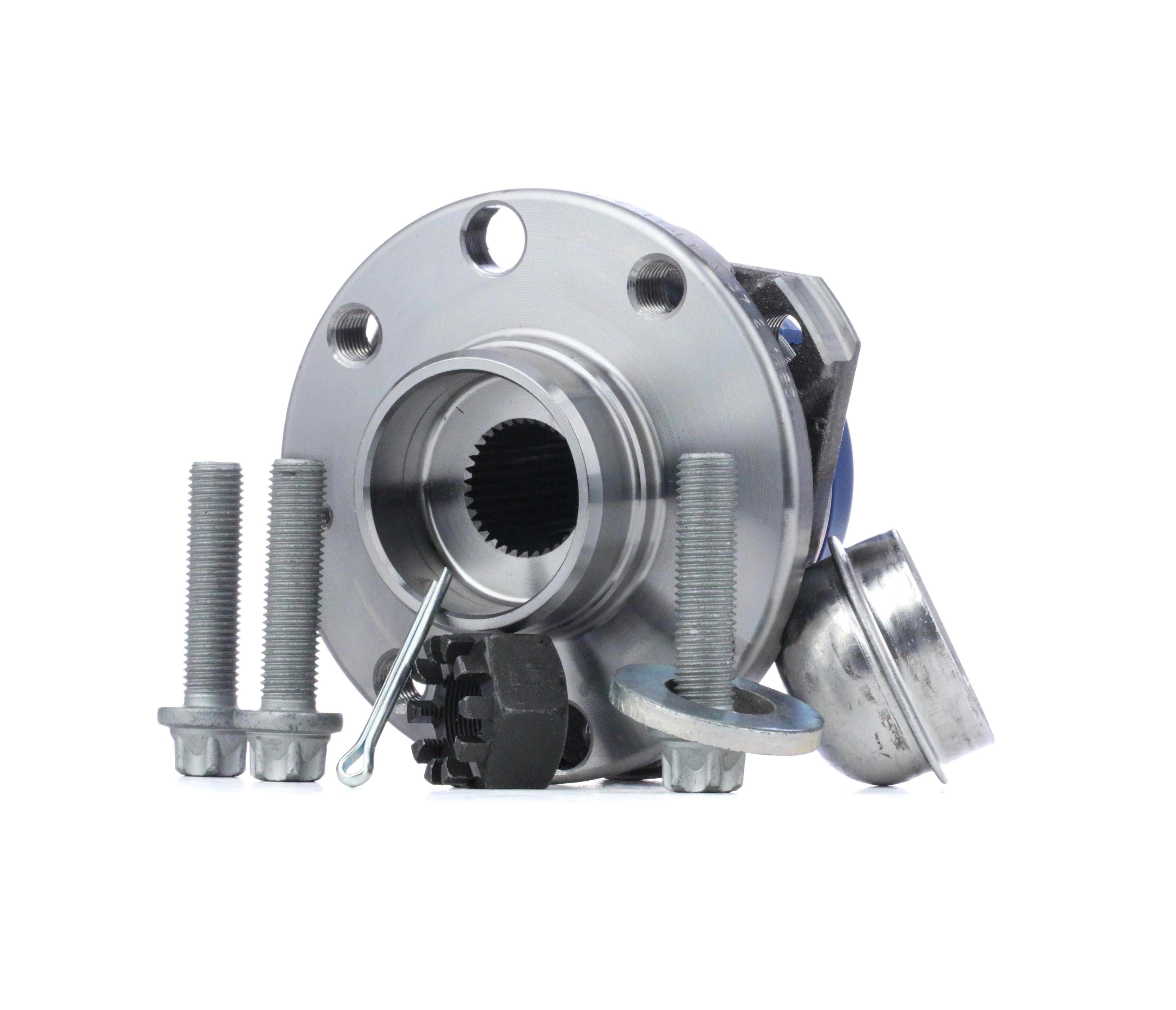 Wheel Bearing SKF VKBA 3511 rating