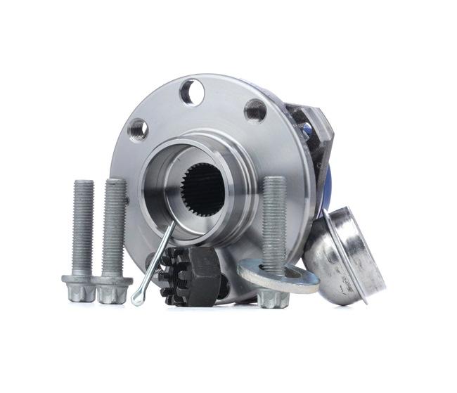 Rodamiento de rueda SKF 1362629 con sensor ABS incorporado