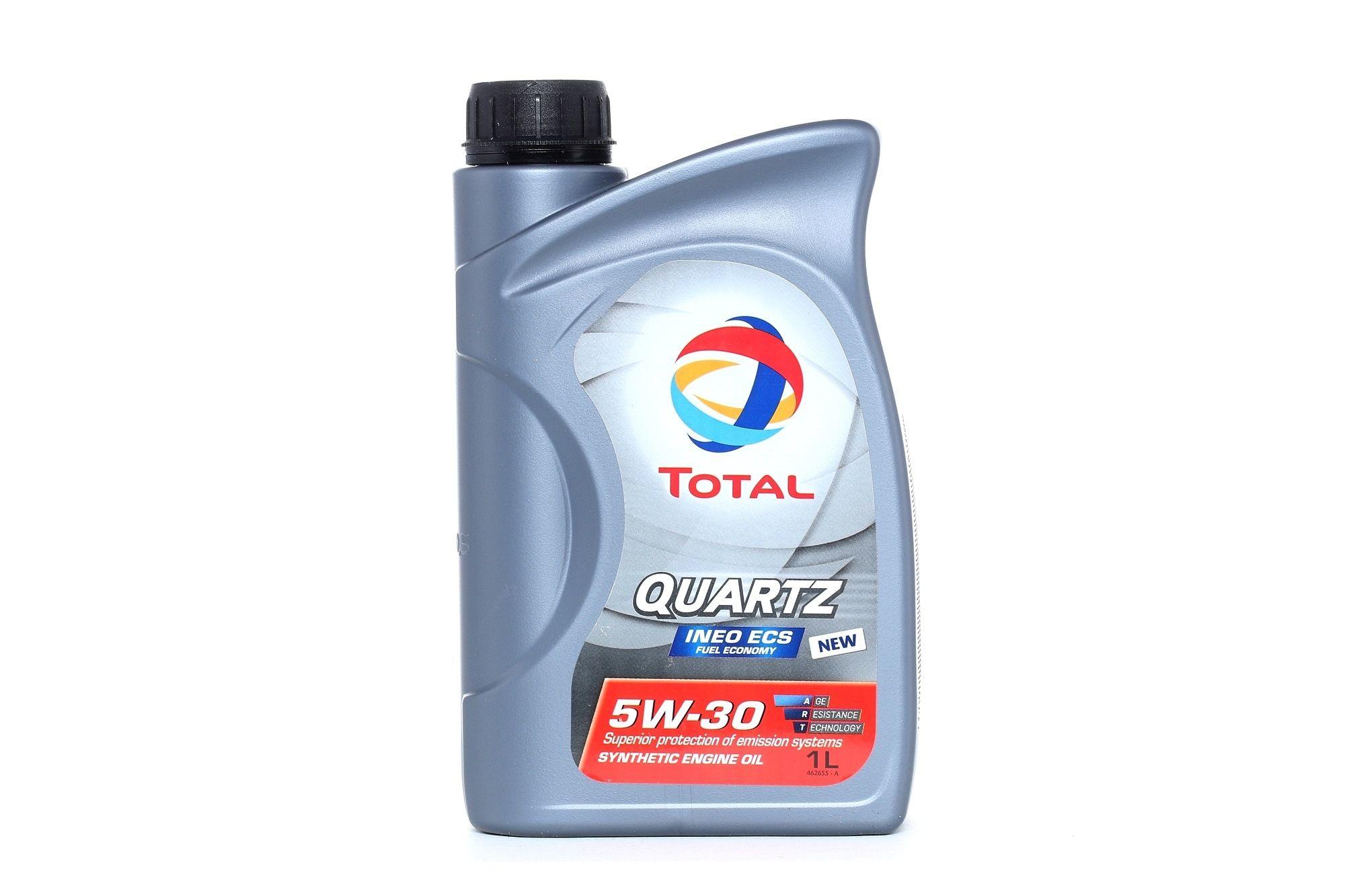 Olio motore TOTAL 2198453 valutazione