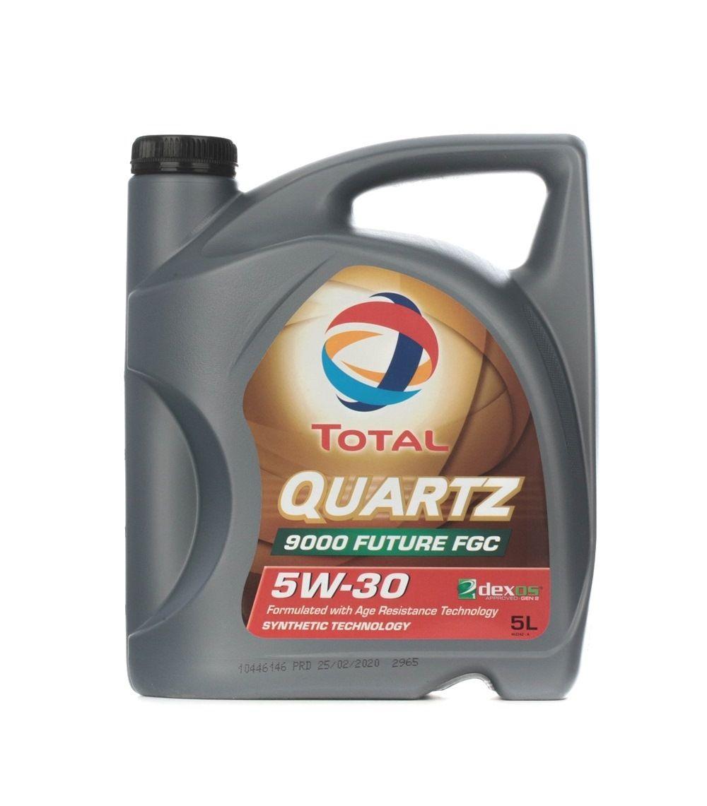 Olio motore TOTAL 2209056 valutazione