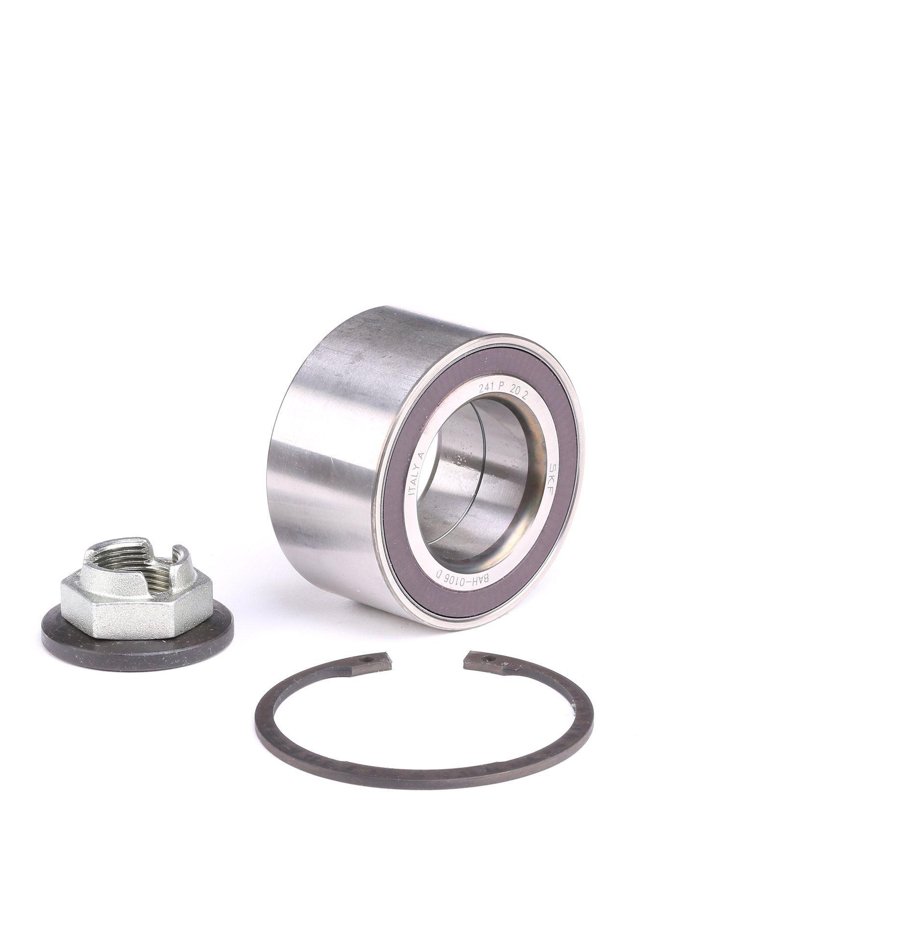 Wheel Bearing SKF VKBA 3531 rating