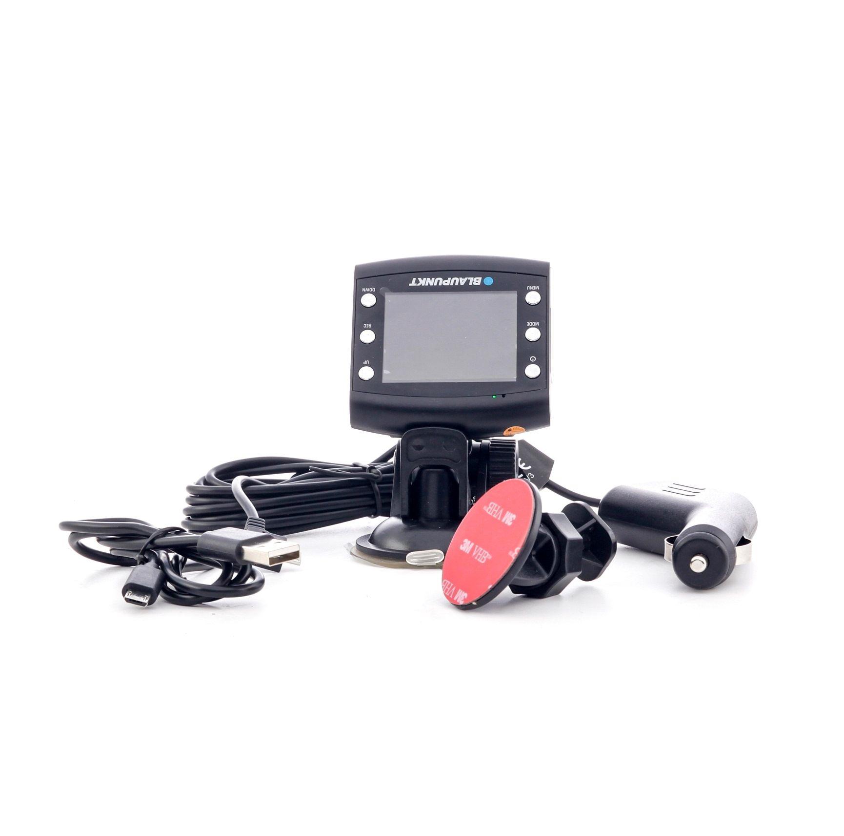 Dash cams BLAUPUNKT 2 005 017 000 001 rating