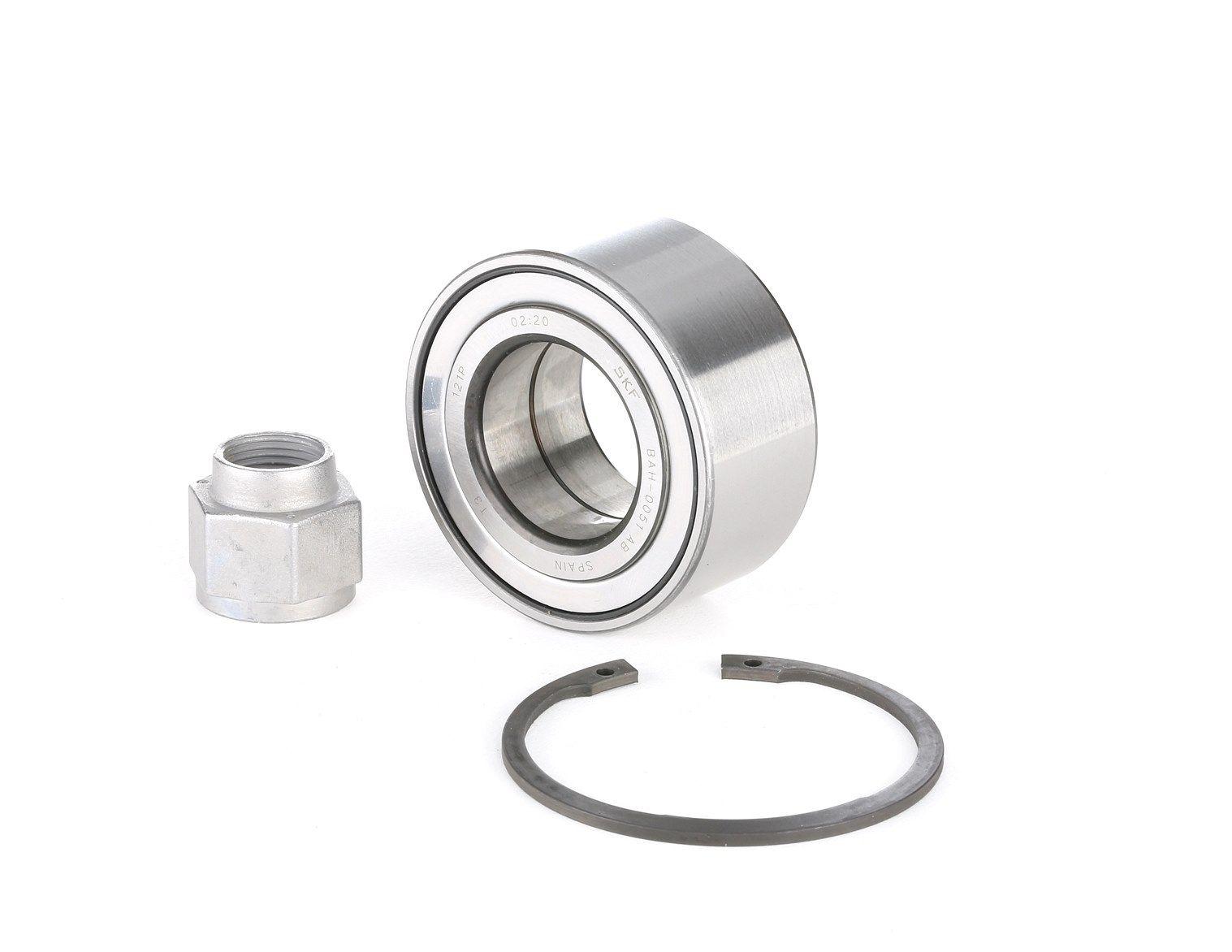Wheel Bearing SKF VKBA 3554 rating