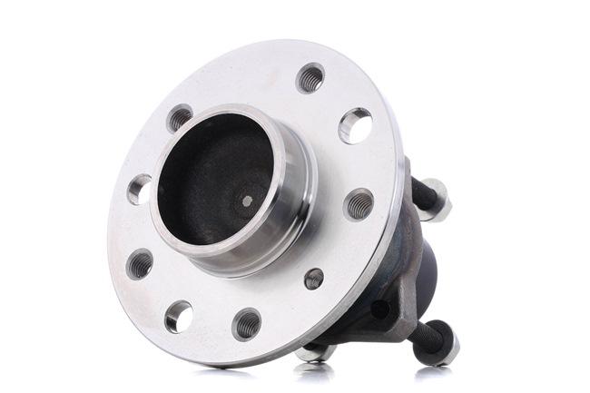 Rodamiento de rueda SKF 1362667 con sensor ABS incorporado
