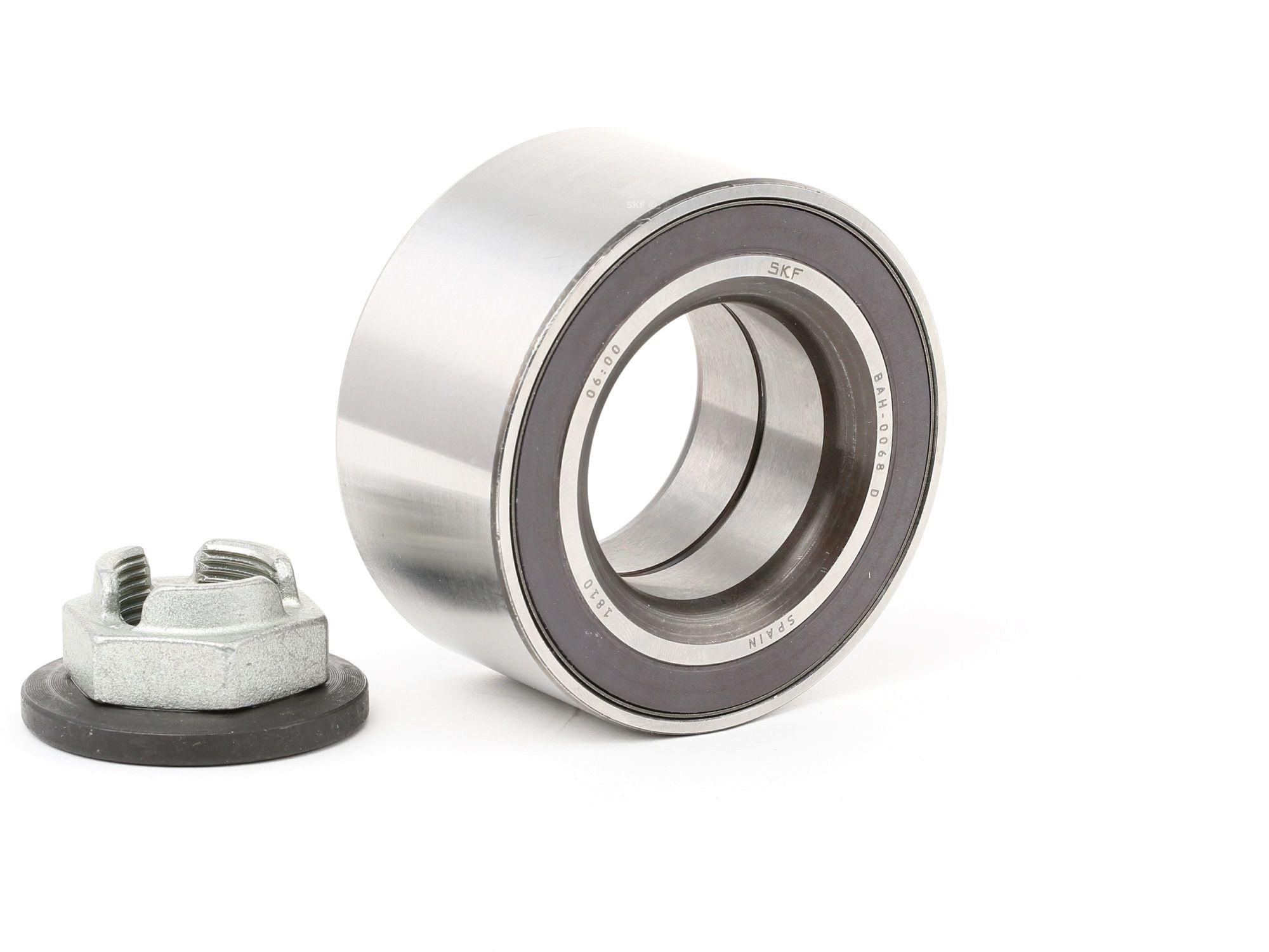 Wheel Bearing SKF VKBA 3575 rating