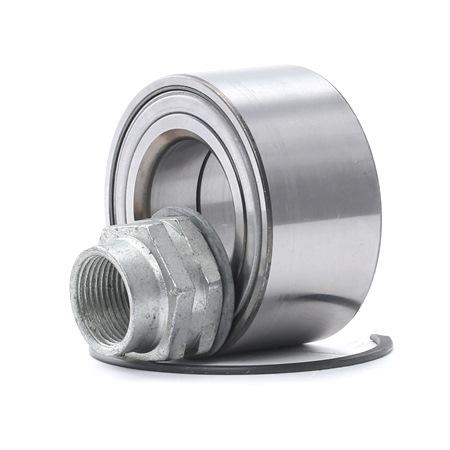 Buje de rueda SKF 1362686 con sensor ABS incorporado