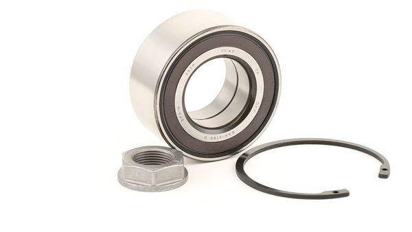 SKF Wheel Bearing Kit with integrated ABS sensor
