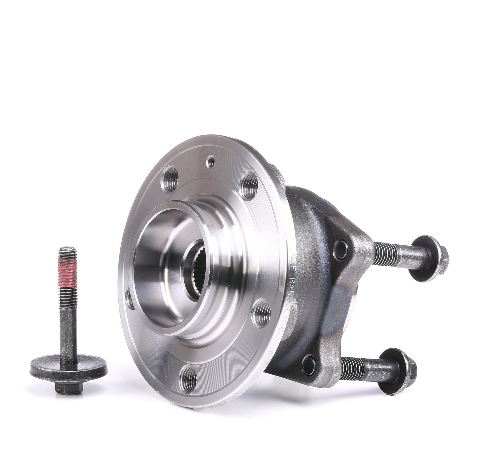 Wheel Bearing SKF VKBA 3627 rating
