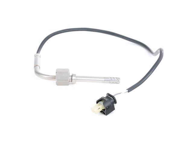 OEM Sensor, exhaust gas temperature RIDEX 3938E0024