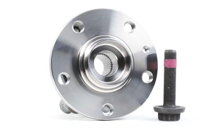 Axle suspension SKF Wheel Bearing Kit with integrated ABS sensor