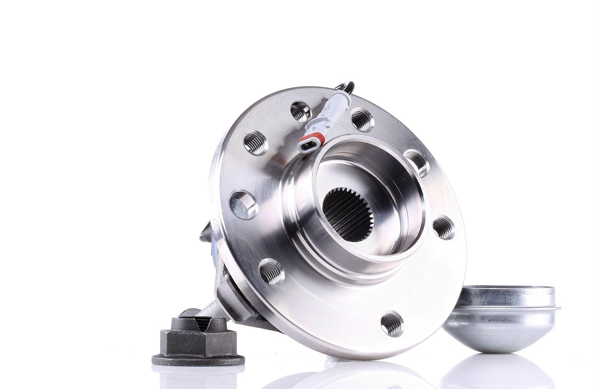Wheel Bearing SKF VKBA 3651 rating