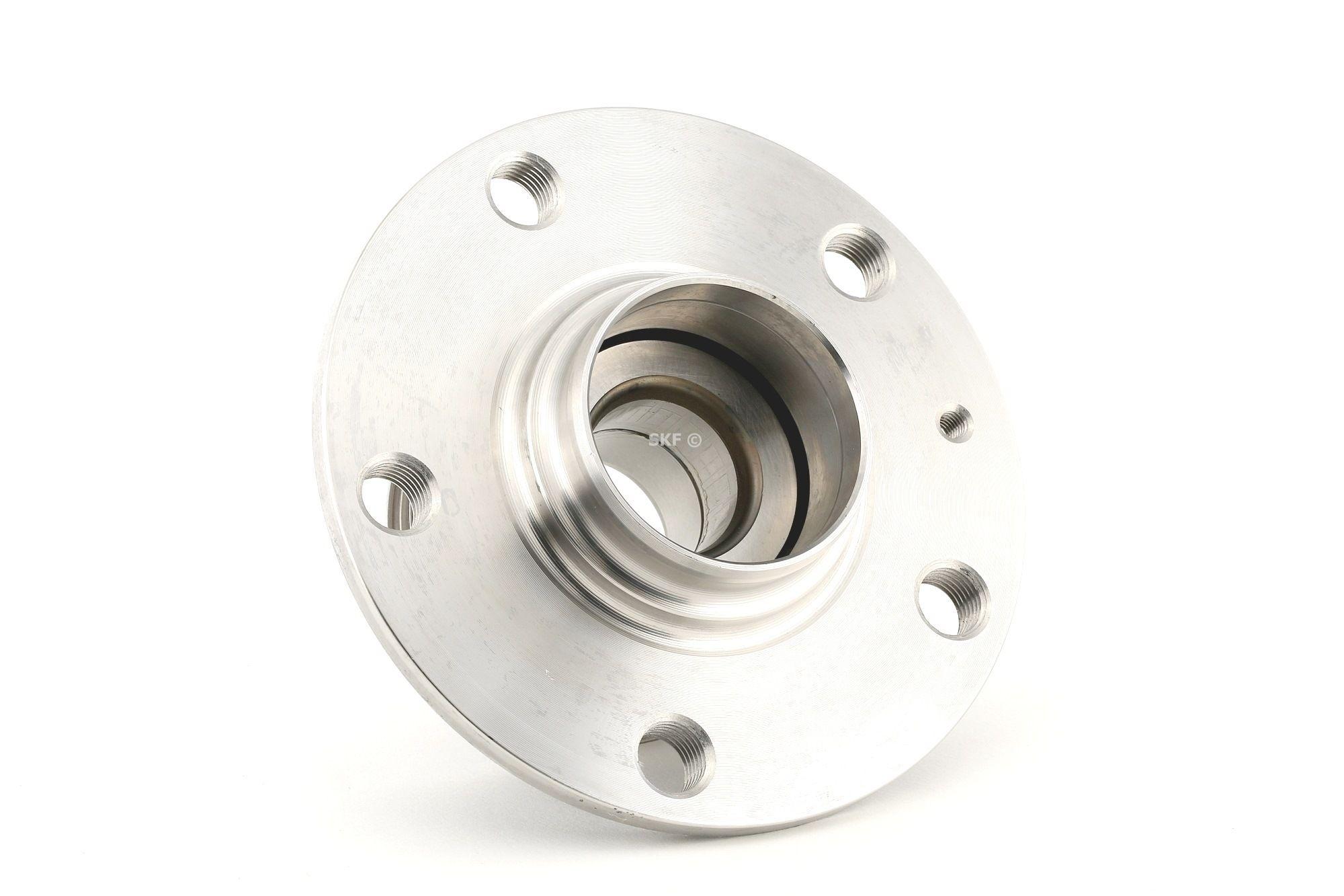 Wheel Bearing SKF VKBA 3656 rating