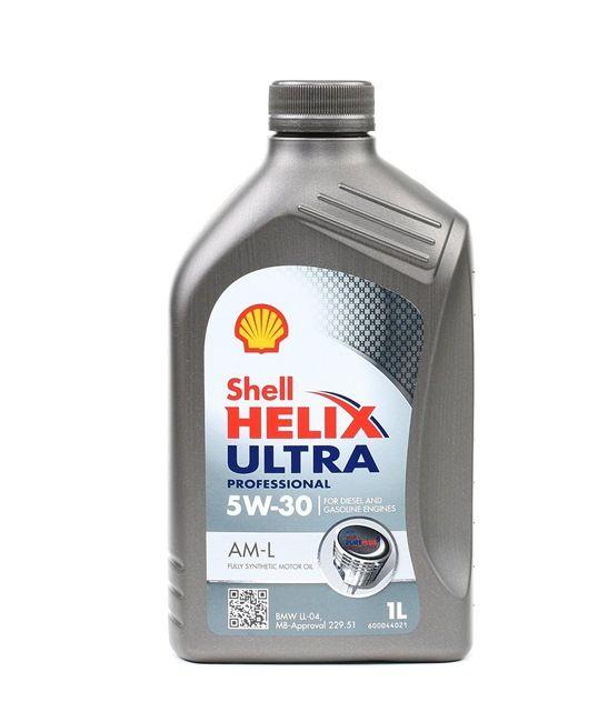 Motorenöl 5W-30, Inhalt: 1l, Vollsynthetiköl EAN: 5011987860803