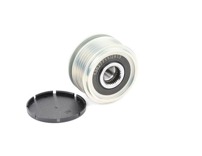 OEM Alternator Freewheel Clutch RIDEX 1390F0031
