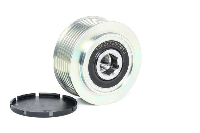 OEM Alternator Freewheel Clutch RIDEX 1390F0033