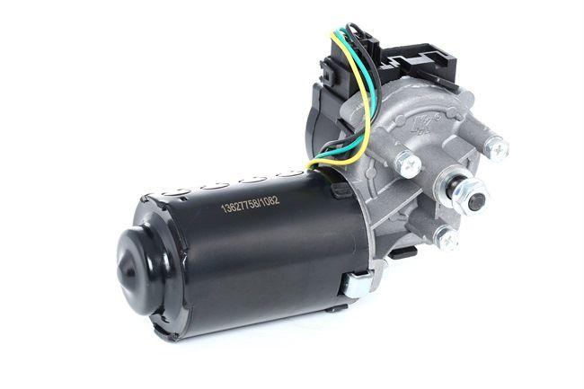 Motor del limpiaparabrisas RIDEX 13627758 delante